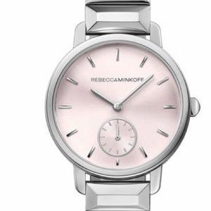 Rebecca Minkoff Women's BFFL Bracelet Watch NWOT
